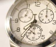 2 zegarek Obraz Royalty Free