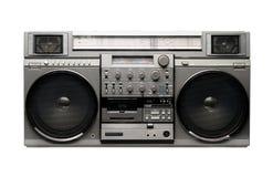 20世纪80年代boombox