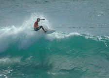 20冲浪者 库存图片