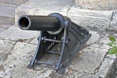 20少许开始了大炮世纪 免版税库存图片