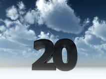 20 Стоковая Фотография RF