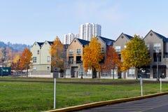 20 2011 Νοέμβριος Όρεγκον Πόρτλαντ στοκ εικόνα