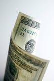 20 dólares Imagem de Stock