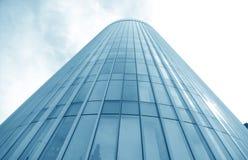 20 företags byggnader royaltyfri bild