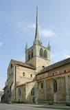 20 kyrkliga gammala Royaltyfri Bild