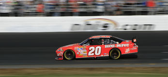 #20 Stewart Running in NH Stock Images