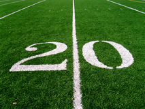 20 Yard Line (2)