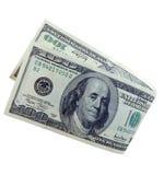 200 dólares Imagens de Stock Royalty Free