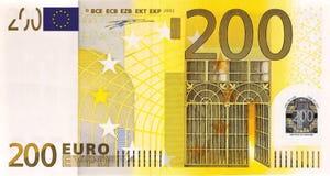 200 Euro Stock Photos