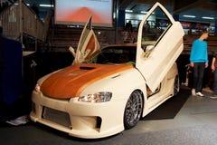 2000 Zetel Ibiza Royalty-vrije Stock Afbeeldingen