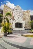 2002 monumento de bombardeo de Bali, Bali, Indonesia Fotos de archivo libres de regalías