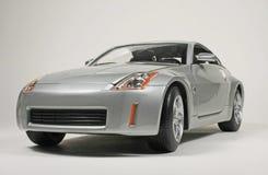 2003 Nissans 350Z Photographie stock libre de droits