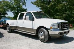 2004年责任浅滩超级卡车 免版税库存照片