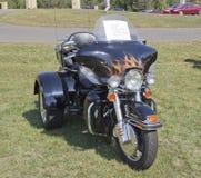 2004 Harley Davidson Tryke Stock Afbeelding