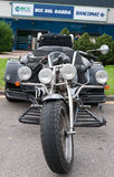 2005 bauten Rewaco HS1 trike auf Stockfoto