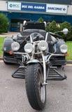 2005 construyeron el trike de Rewaco HS1 Foto de archivo