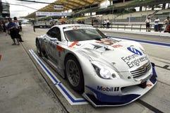 2006年冠军gt超级的日本 免版税库存照片
