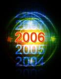 2006 Stock Photo