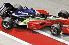 гонка Куала Лумпур Малайзии автомобиля 2006 a1 Стоковые Фотографии RF