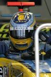 2006 Alonso f1 Fernando Renault Στοκ Εικόνες