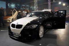 2006 BMW 325i Stock Foto's