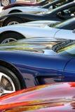 2006 Corvette Images libres de droits
