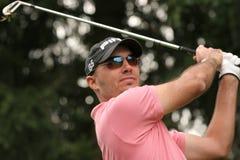 2006 golfów zielonego havret pro megeve aksamit fotografia stock