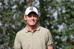 2006 golfów zielonego jacquelin pro megeve aksamit Zdjęcia Stock