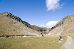 2006 Kwietnia 9008 doliny blizna goredale Yorkshire Fotografia Royalty Free