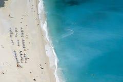 2006 mirtos сентябрь kefalonia залива Стоковые Изображения RF
