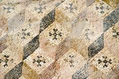 2006 Września kefalonia skali rzymska willa Obraz Stock