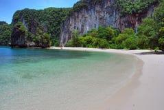 2007年泰国的海岛 库存照片