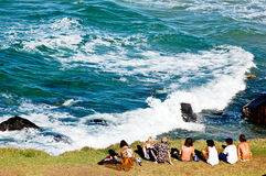 2007年澳洲新南威尔斯 免版税库存照片