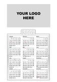 2007 Calendar Stock Image