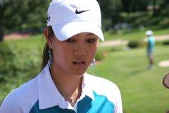 2007 Evian wykonuje Michelle wie Obrazy Stock