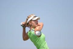 2007 flo europejskich kobiet losone luscher golfa zdjęcie royalty free