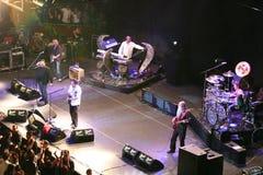 2007 live toto Arkivbild