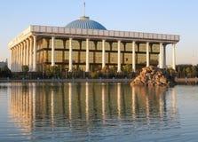 2007 majlis tashkent Royaltyfri Foto