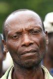 2008个第2个刚果11月博士难民 免版税图库摄影