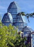 2008年画廊国民渥太华 免版税库存照片