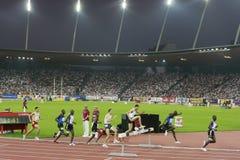 2008年苏黎世 库存照片