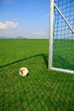 2008年足球 库存图片