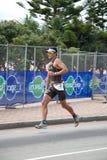 2008年非洲ironman南部 库存图片
