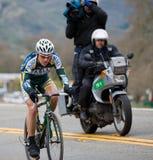 2008年amgen自行车加利福尼亚种族浏览 图库摄影
