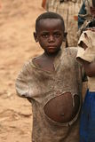 2008 2-ых беженцев Др. ноября Конго стоковая фотография rf