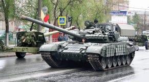 победа 2008 парадов Стоковые Фотографии RF