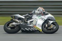 2008 250cc japanischer Yuki Takahashi Lizenzfreie Stockfotos