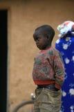 2008 2nd flyktingar för congo dr nov Arkivbild