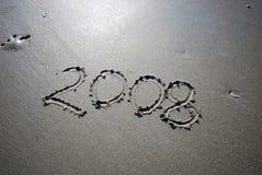 2008 Lizenzfreie Stockbilder