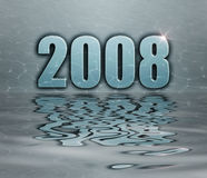 2008 Image stock